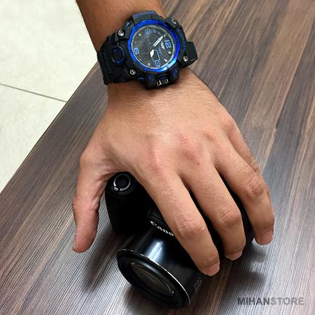 ارزانترین ساعت کاسیو جی شاک